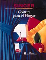 Creative Publishing Singer: Costura para el Hogar Spanish Sewing Book