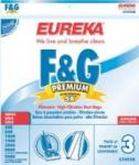 Eureka 57695B-6 F & G Filteraire Vacuum Cleaner Replacement Bags (18 Pack)