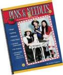 Pins & Needles - An Intermediate Sewing Book by JoAnn Gagnonnohtin