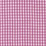 Fabric Finders 15 Yd Bolt 9.34 Yd Magenta 1/16 inch Gingham Check 100 percent Pima Cotton 60 inch