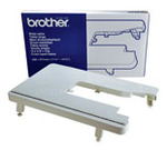 "Brother, SA552, Extension Table, 17 1/8"" x 10 7/8"" Inches, for Brother  Innov-ís NS40, and NS80, Project Runway Computer Sewing Machines"