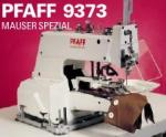 Pfaff 9373 Single Thread, Chain Stitch, Button Sewer Tacking Industrial Sewing Machine, Unassembled Power Stand - FREE 100 Organ Needles