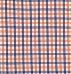 "Fabric Finders 15 Yd Bolt 9.34 A Yd  T12  White, Red, And Green Gingham Plaid 100% Pima Cotton 60"" Fabric"