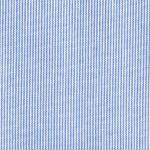 Fabric Finders 15 Yard Bolt 9.34 A Yd Royal Micro Stripe 100 percent Cotton 60 inch Fabric