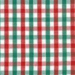 Fabric Finders 15 Yard Bolt 9.34 A Yd T11 100% Cotton 60 inch Check Fabric