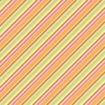 "Riley Blake Designs C7056Orange Sum Stripe by My Mind's Eye 15Yd Bolt 7.34 A Yd 100%Cotton45""Fabric"