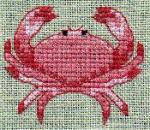 Sudberry D2700 Sea Images 19 Digitized Machine Cross Stitch Designs CD