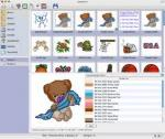 Convert It Mac, Macintosh Embroidery Design Software by Embrilliance 4 Extras*