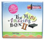Amazing Designs Best Buy  2-Slot MINI-Amazing Box II/2 Memory Card Reader/Writer/Card Converter  -WRITES TO HARD DRIVE