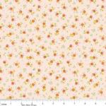"""Riley Blake Designs 15Yd Bolt 6.67A Yd C4503 Coral Daydream Petite Floral 100% Cotton  45""""Fabric"""