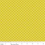 """Riley Blake Designs 15Yd Bolt 7.34 A Yd  C4507 Cream Daydream Daisy  100% Cotton  45""""Fabric"""