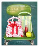 Heather Bailey 93-4593 Jack & Jill Lunch Bag Mini Sewing Pattern