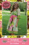 Lila Tueller 93-4668 London Dress for Women Pattern