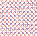 "Fabric Finders 15 Yd Bolt 9.34 A Yd FF1011  Floral  100% Pima Cotton 60"" Fabric"