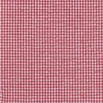 Fabric  Finders 15 Yard Bolt $9.34 A Yd Red Mini Check Seersucker 100% Cotton, 60 inch Wide