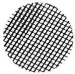Panasonic Filter, Secondary V5451, V5481 Round