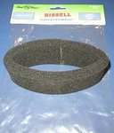 Bissell Replacement Br-1880 Filter, Upright Style 9/ 10/12 Ring Foam