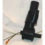 Filter Queen Fq-7210 Elbow, Swivel 112C Power Nozzle Blacknohtin