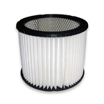 Hoover H-43611007 Filter, Cartridge Wet/Dry     Canister