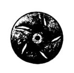 Oreck O-097530001 Fan, Plastic Xl2000      Series Uprights