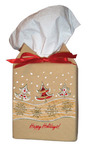 Floriani FPHS Holiday Sniffle Box Project