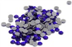Silhouette Cameo BLU10 Cobalt Blue Rhinestones 10ss 3mm About 750pcs