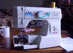 elnita 120 sewing machine manual