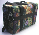 "PD60 P78010 Embroidery Bag 14"" x 6"" x 10"" Inch for Viking Rose 600, and 605 Embroidery Units"