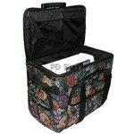 """PD60 P78005  Embroidery Machine Tote 18""""X 8-1/2""""X14"""" Inches for New Home 650 Machines"""