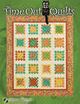 Atkinson Designs Time Out Quilts Sewing Book