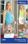 Indygo Junction Petal Blossom Bag Sewing Pattern