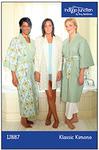 Indygo Junction Klassic Kimono Sewing Pattern