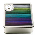 Brewer Quilting & Sewing Supplies Sparkle Table Runner Silk Collection