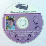 Using, Your, Free, Motion, Assistant, DVD, Video, Instructions, with, QCC