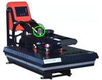 "iKonix, KX-1515HVR, Hover, Auto Open, Digital Heat Press, 15x15"", 110 Pounds"