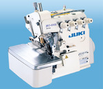 Juki MO6904R HD 3 Thread Variable Top & Bottom Feed Serger & Stand Fully Assembled Ready to Sew*nohtin