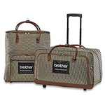 Brother SASEBXV1 Roller Bag Set XV8500D Dream Machine Babylock Destiny BLDY