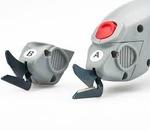 WBT-1H-A Sharp Blades Cutter Head A, Cut Quick Hard Thick Fabrics, Shorter Life, for WBT-1 Electric Scissors
