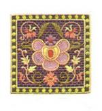 Baby Lock BLEC-C7 Victorian Tapestry Embroidery Cards