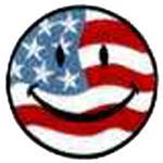 OESD 11647  Patriotic #6 Embroidery Design CD