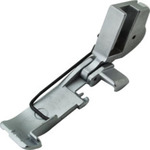 Snap-on Piping Foot with Shank for  Singer 14U Japan Sergers  #P60950