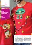 Anita Goodesign 299AGHD Ugly Christmas Sweaters Full Collection