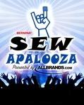 Sewapalooza Hands On Sewing Event, May 6th & 7th, 2016 at the Retail store in Houston, TX