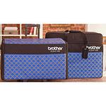Brother SASEBXVPLUS XV Series Rolling Bag Set