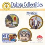 Dakota Collectibles 970193 Mystical Multi-Formatted CD