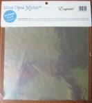 Exquisite MYBO9915 Blue Opal Mylar Pack