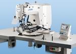 Juki LK1903B/BSS302 Lockstitch Button Sewing Machine, Assembled Stand, Computer Controlled, Direct Drive Motor Built Innohtin Sale $8999.00 SKU: LK1903B BSS302 :