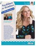 84562: DIME CD00704 Necklines to Hemlines T-shirt Remakes II CD by Nancy
