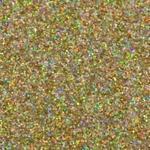 Siser Glitter HTV Heat Transfer Vinyl Sheet- Gold 12'' x 20''