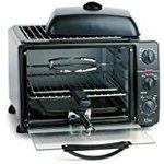Elite Cuisine,ERO-2008S,Kitchen Electrics,Toasters & Toaster Oven